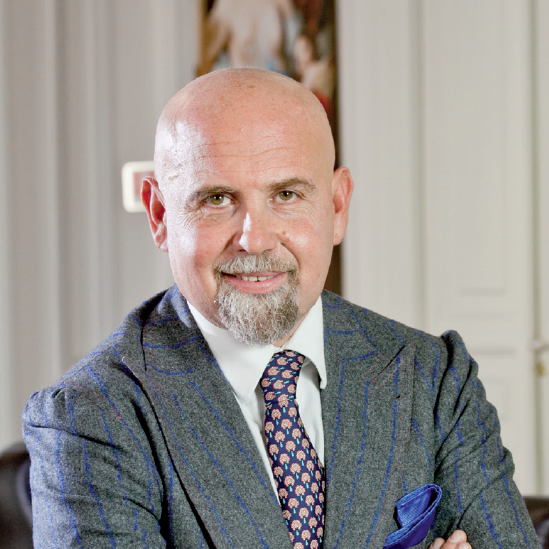 Prof. Francesco Fimmanò